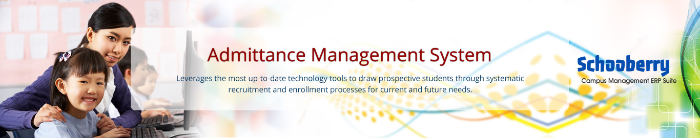 Admission-Management-System