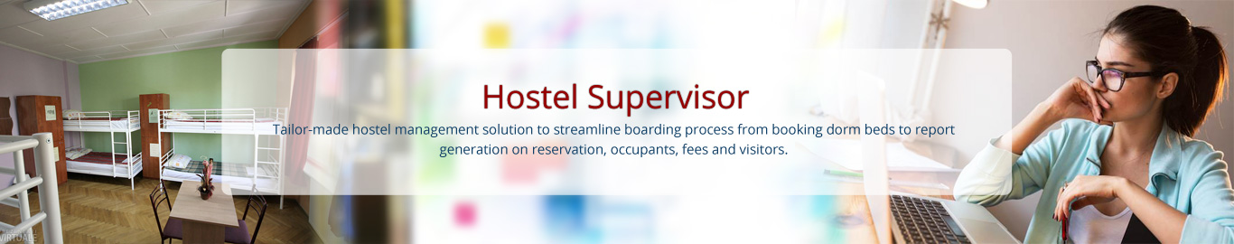 Hostel-Management-Software